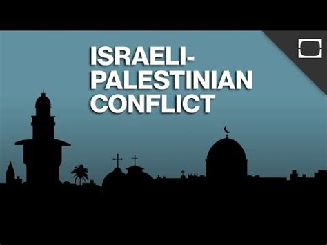 Essays on Israel and Palestine conflicts